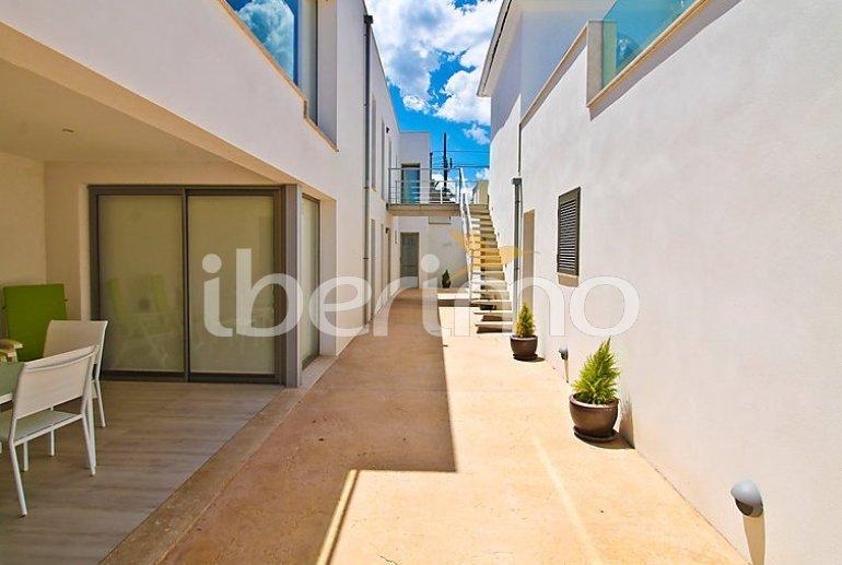 Villa   à Alcúdia pour 10 personnes avec belle vue mer p5