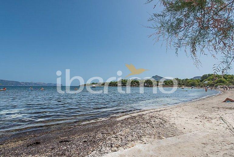 Villa   à Alcúdia pour 10 personnes avec belle vue mer p7