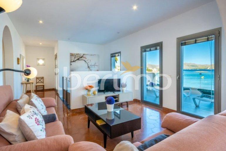 Villa   à Alcúdia pour 10 personnes avec belle vue mer p8
