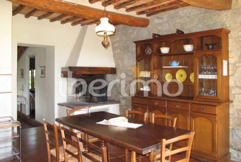 Villa   à Pergine Valdarno pour 7 personnes avec piscine privée p9