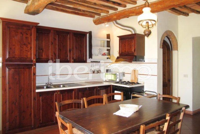 Villa   à Pergine Valdarno pour 7 personnes avec piscine privée p10