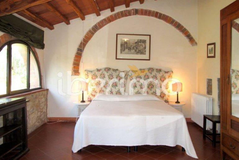 Villa   à Pergine Valdarno pour 7 personnes avec piscine privée p11