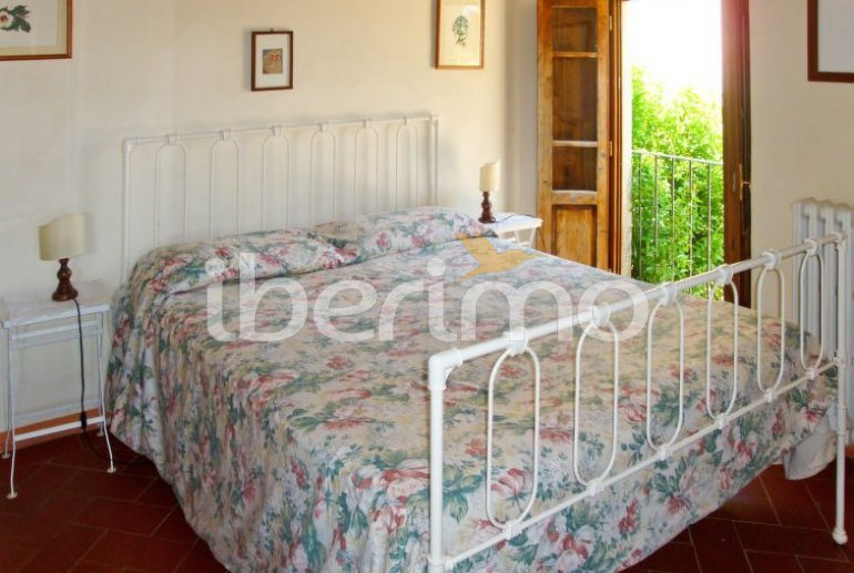 Villa   à Pergine Valdarno pour 7 personnes avec piscine privée p12
