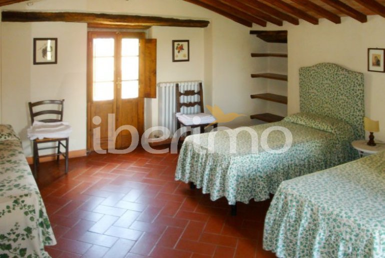 Villa   à Pergine Valdarno pour 7 personnes avec piscine privée p13