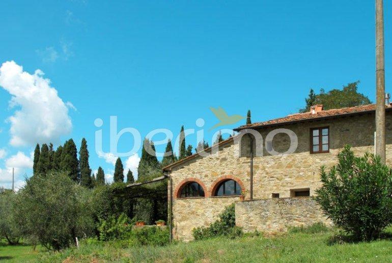 Villa   à Pergine Valdarno pour 7 personnes avec piscine privée p5