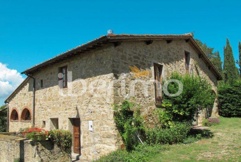 Villa   à Pergine Valdarno pour 7 personnes avec piscine privée p6