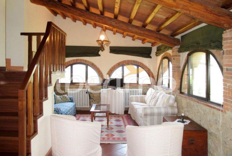 Villa   à Pergine Valdarno pour 7 personnes avec piscine privée p8