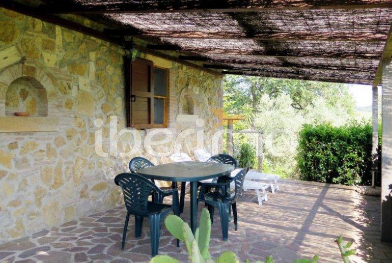 Villa   à Casale Marittimo p1