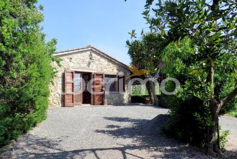 Villa   à Casale Marittimo p2