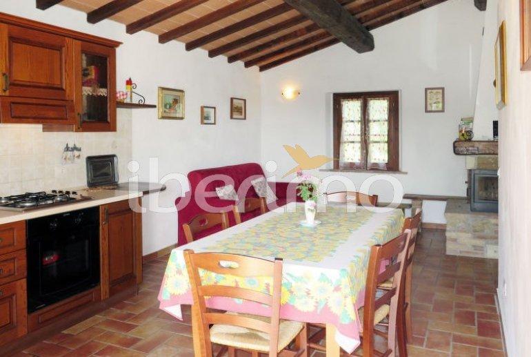 Villa   à Casale Marittimo p4