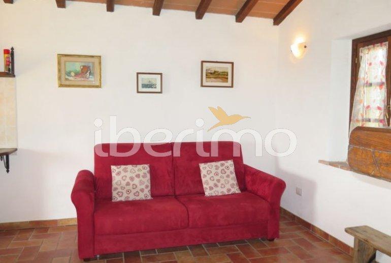 Villa   à Casale Marittimo p8