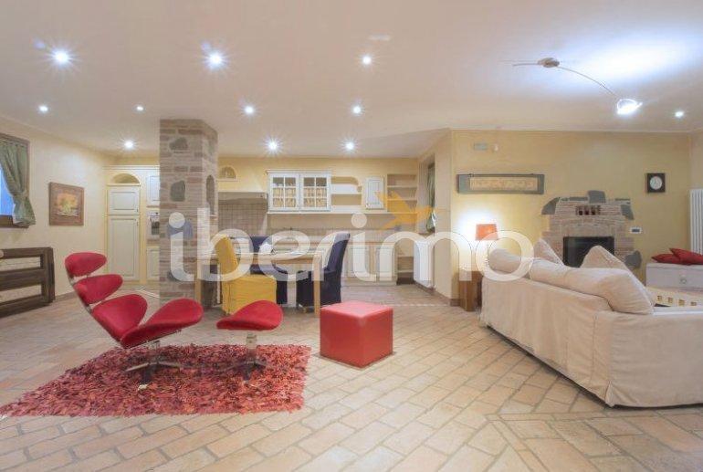 Villa   à Magione p3