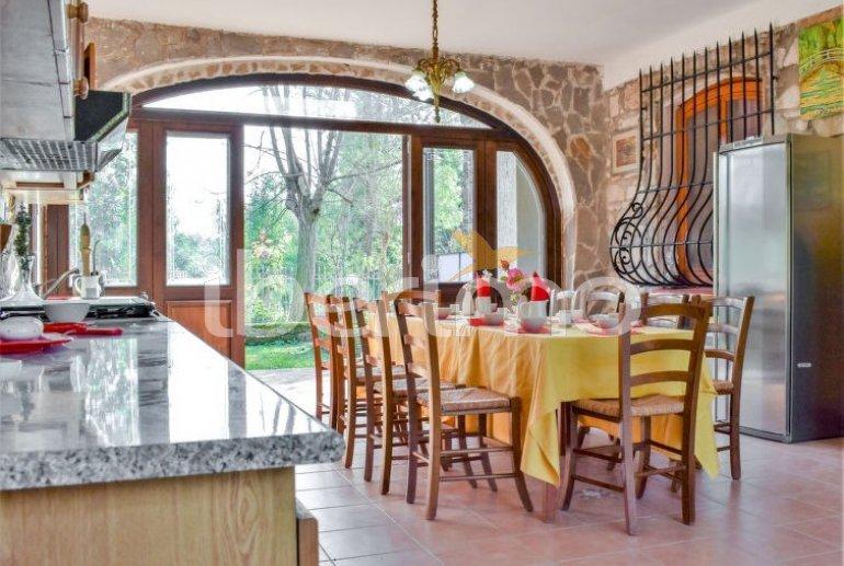 Villa   à Paestum pour 10 personnes avec piscine privée p9