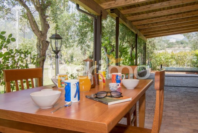 Villa   à Paestum pour 10 personnes avec piscine privée p16