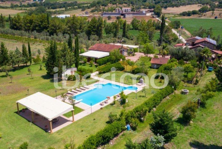 Villa   à Paestum pour 10 personnes avec piscine privée p4