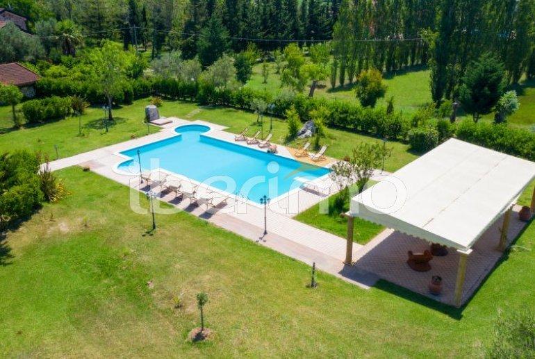 Villa   à Paestum pour 10 personnes avec piscine privée p5