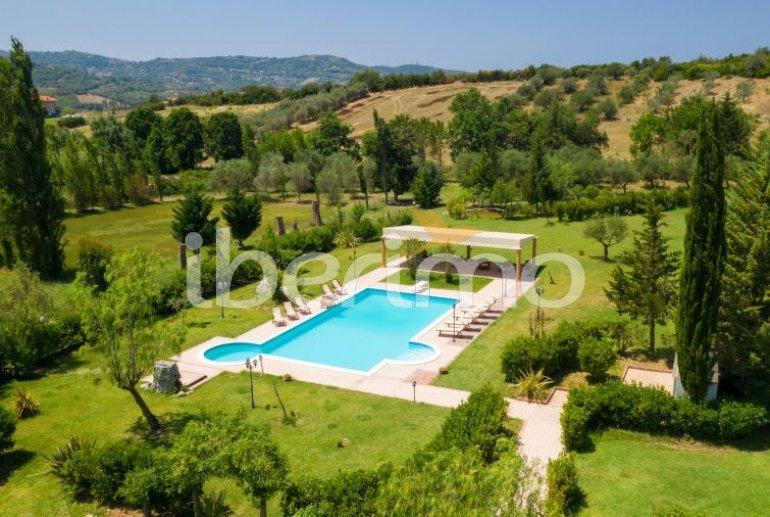 Villa   à Paestum pour 10 personnes avec piscine privée p6