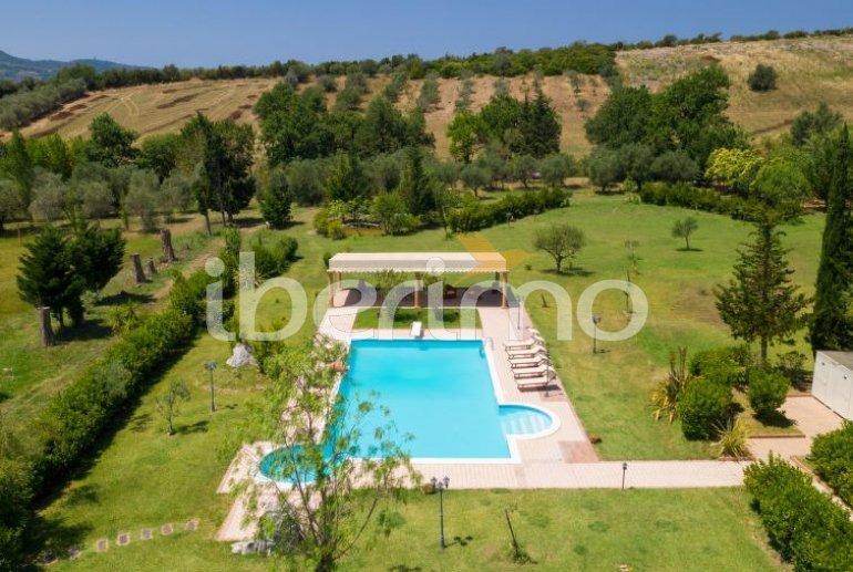 Villa   à Paestum pour 10 personnes avec piscine privée p7