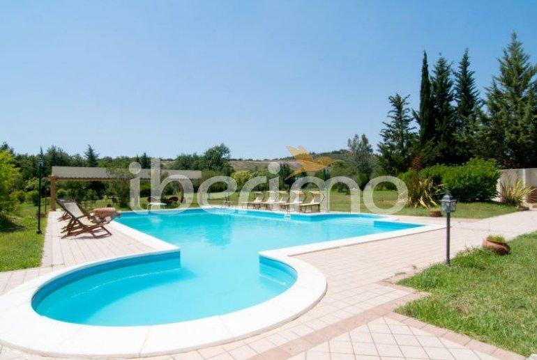 Villa   à Paestum pour 10 personnes avec piscine privée p8