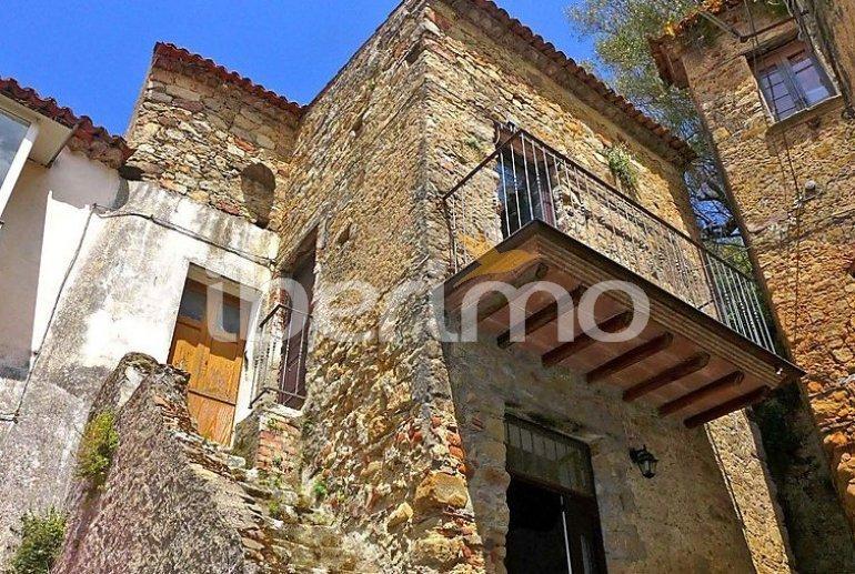 Villa   à Palinuro pour 4 personnes avec belle vue mer p0