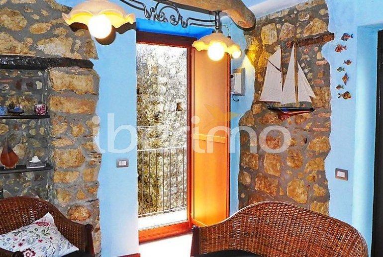 Villa   à Palinuro pour 4 personnes avec belle vue mer p9