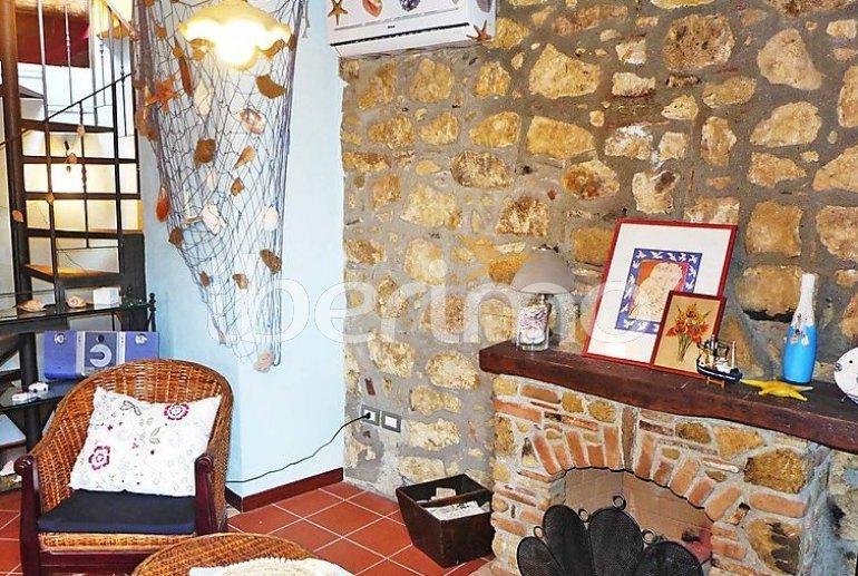 Villa   à Palinuro pour 4 personnes avec belle vue mer p10