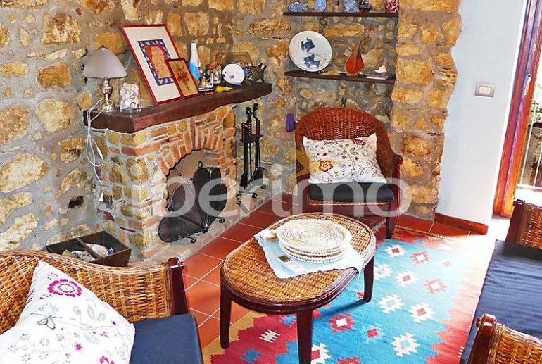 Villa   à Palinuro pour 4 personnes avec belle vue mer p11