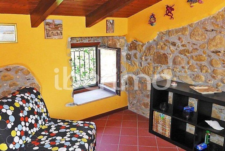 Villa   à Palinuro pour 4 personnes avec belle vue mer p12