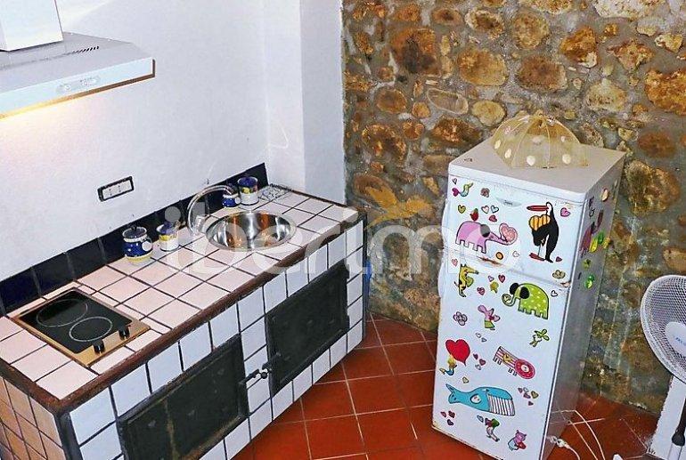 Villa   à Palinuro pour 4 personnes avec belle vue mer p13