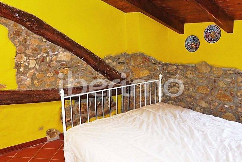 Villa   à Palinuro pour 4 personnes avec belle vue mer p15