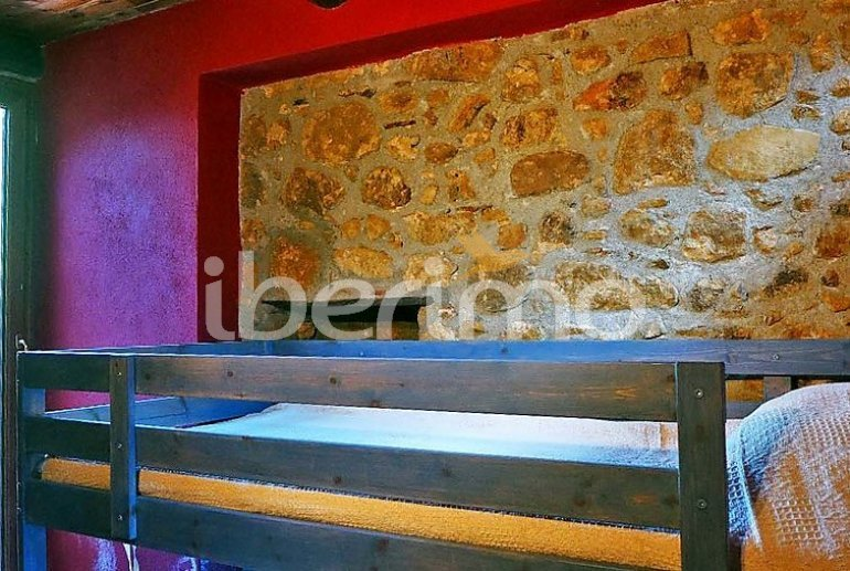 Villa   à Palinuro pour 4 personnes avec belle vue mer p16