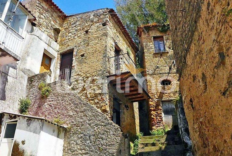 Villa   à Palinuro pour 4 personnes avec belle vue mer p2