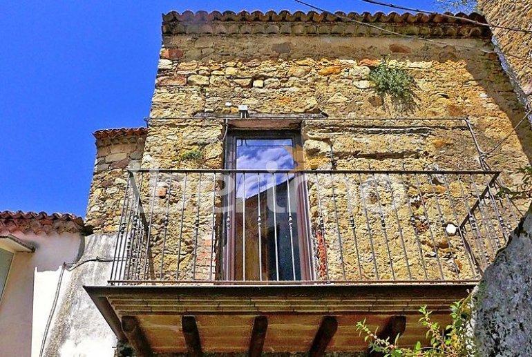 Villa   à Palinuro pour 4 personnes avec belle vue mer p3
