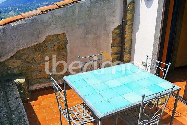Villa   à Palinuro pour 4 personnes avec belle vue mer p4