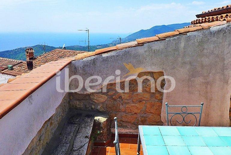 Villa   à Palinuro pour 4 personnes avec belle vue mer p5