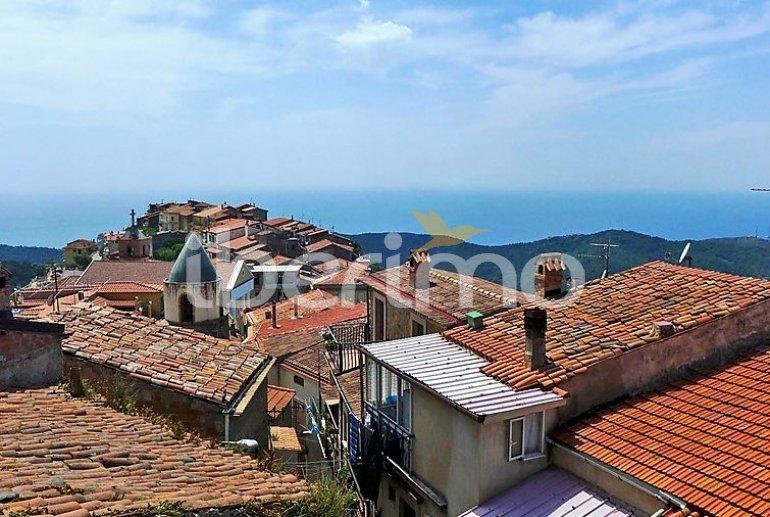 Villa   à Palinuro pour 4 personnes avec belle vue mer p6