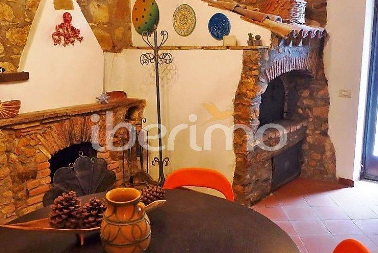 Villa   à Palinuro pour 4 personnes avec belle vue mer p7