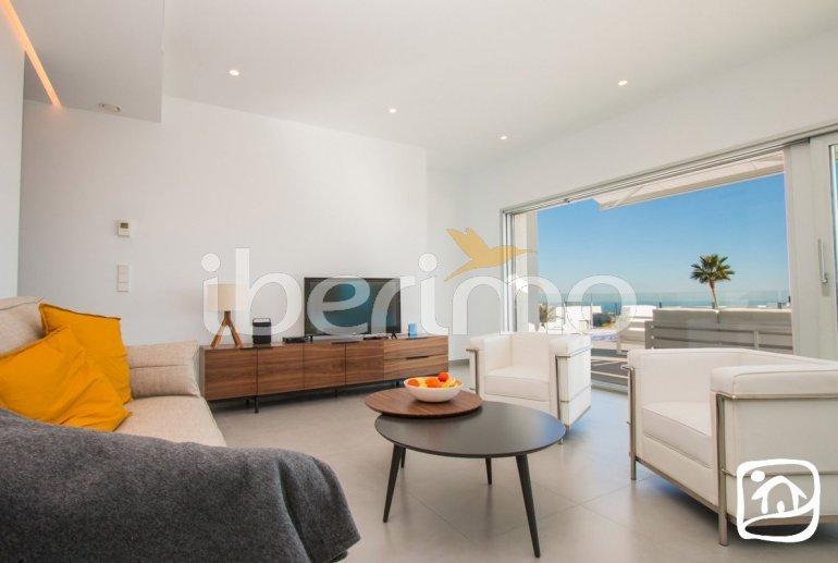 Villa moderne à Moraira pour 8 personnes avec piscine privée, vue mer et climatisation p11