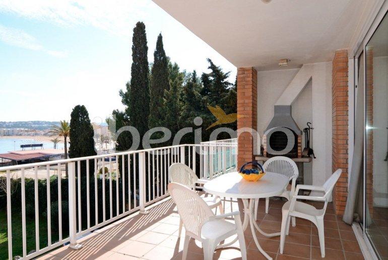 Appartement   à L'Escala pour 6 personnes avec piscine commune p3