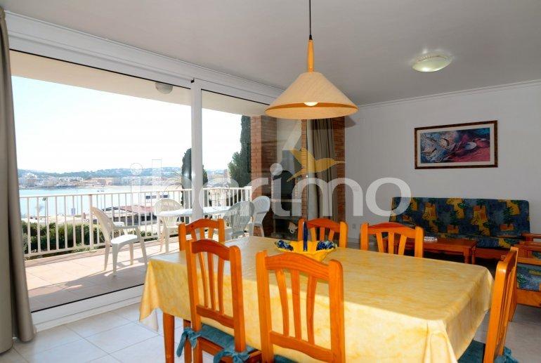 Appartement   à L'Escala pour 6 personnes avec piscine commune p7