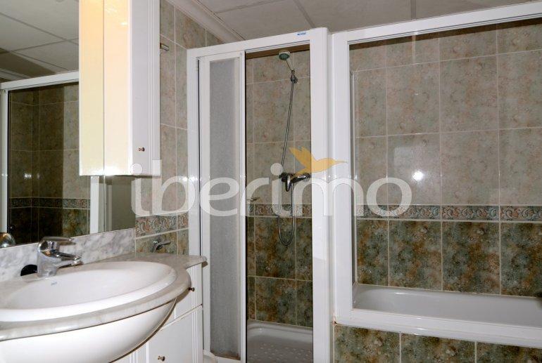 Appartement   à L'Escala pour 6 personnes avec piscine commune p11