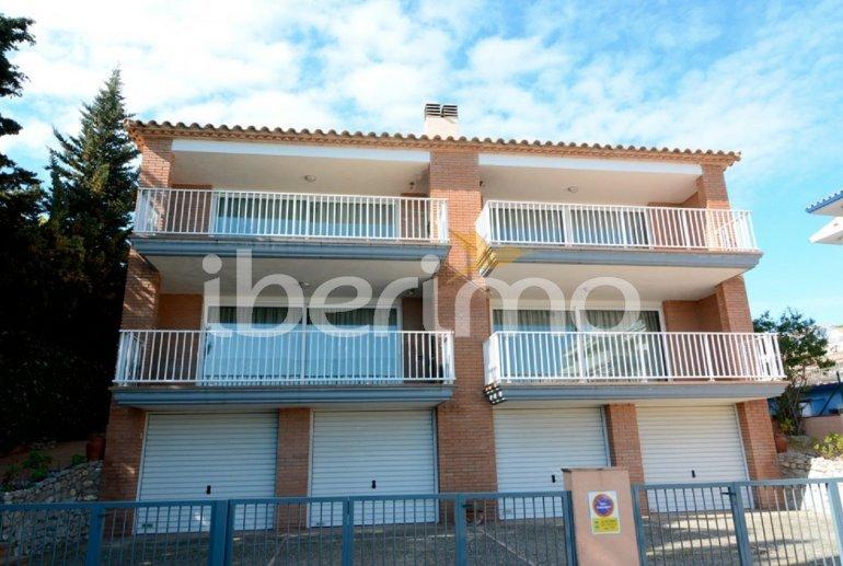 Appartement   à L'Escala pour 6 personnes avec piscine commune p13