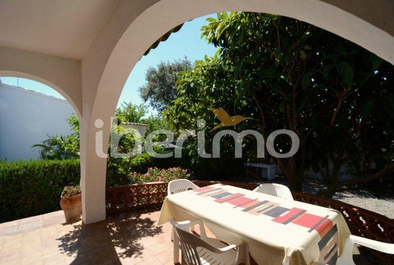 Villa   à L'Escala pour 6 personnes avec lave-linge p3