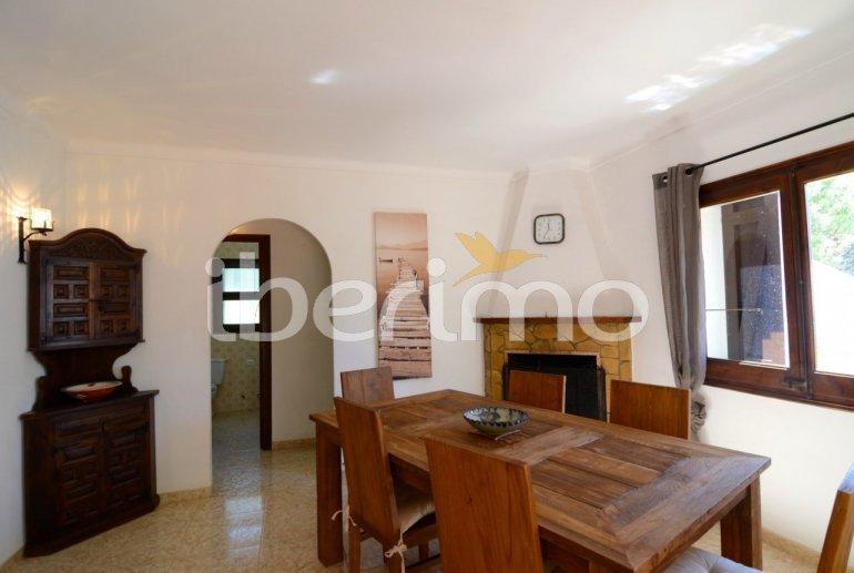 Villa   à L'Escala pour 6 personnes avec lave-linge p4