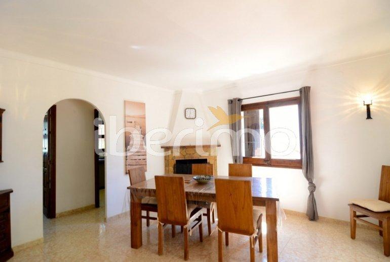 Villa   à L'Escala pour 6 personnes avec lave-linge p5