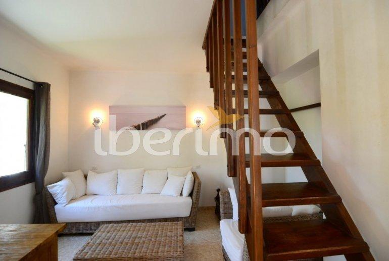 Villa   à L'Escala pour 6 personnes avec lave-linge p6