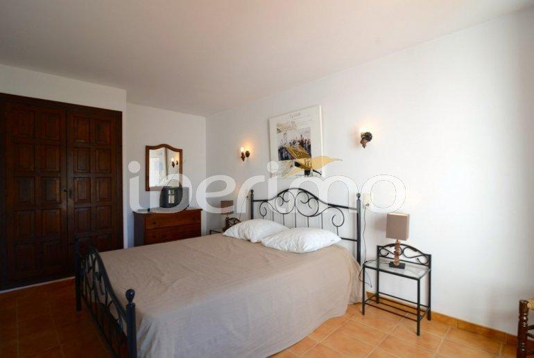Villa   à L'Escala pour 6 personnes avec lave-linge p7