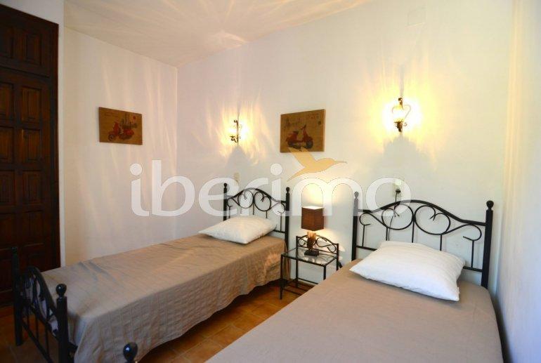 Villa   à L'Escala pour 6 personnes avec lave-linge p8