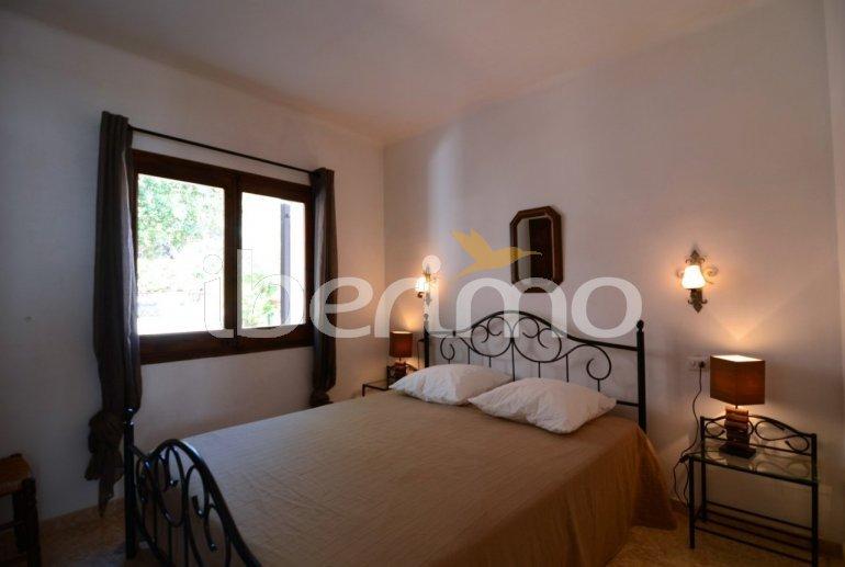 Villa   à L'Escala pour 6 personnes avec lave-linge p9