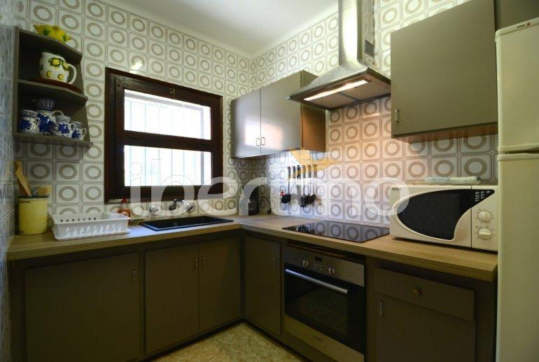 Villa   à L'Escala pour 6 personnes avec lave-linge p10